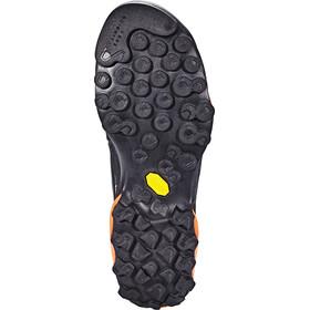 La Sportiva M's TX4 GTX Shoes Carbon/Flame